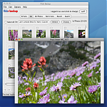 FlickrBackup Photo Viewer